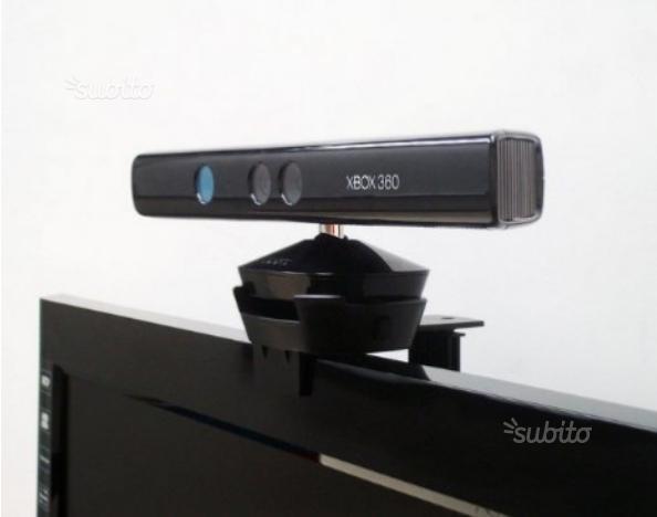 Supporto Kinect Xbox 360