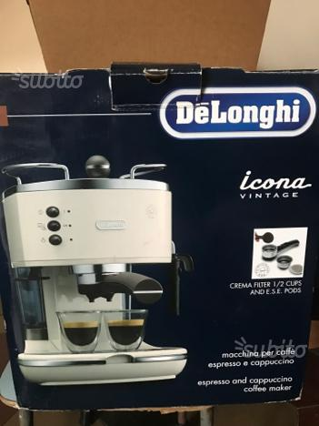 Macchina per caffè Delonghi