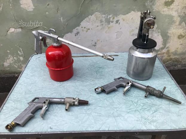 Utensileria accessori per compressore