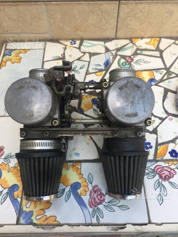 Carburatore honda cb 400 n