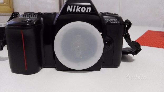 Nikon af 601 m