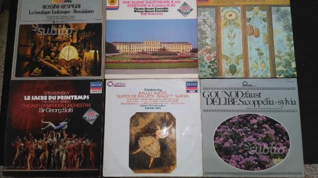 33 GIRI Musica Classica (6 dschi)
