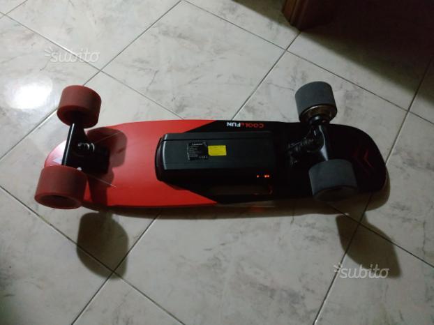 Skate elettrico