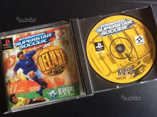 Giochi originali PS1 play station 1