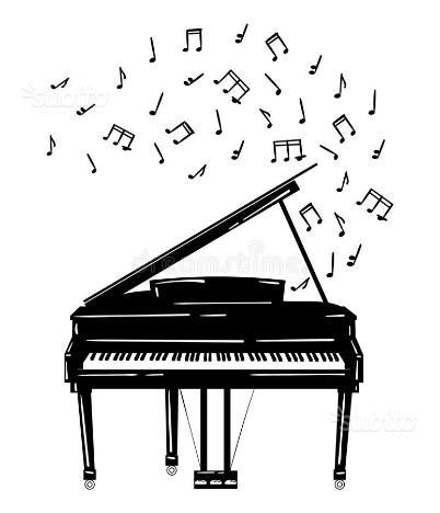 Policastro Tastiera Pianoforte