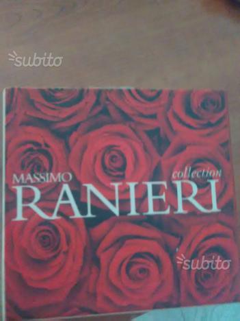 Massimo Ranieri Collection
