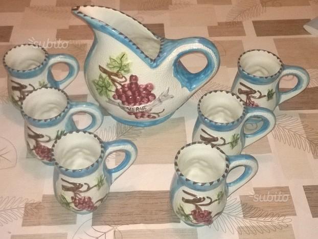 Ceramica da collezione
