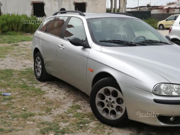 Alfa 156 se