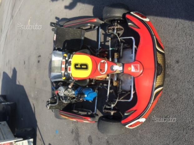TM Racing Altro modello - 2003