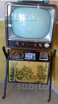 TV anni 60