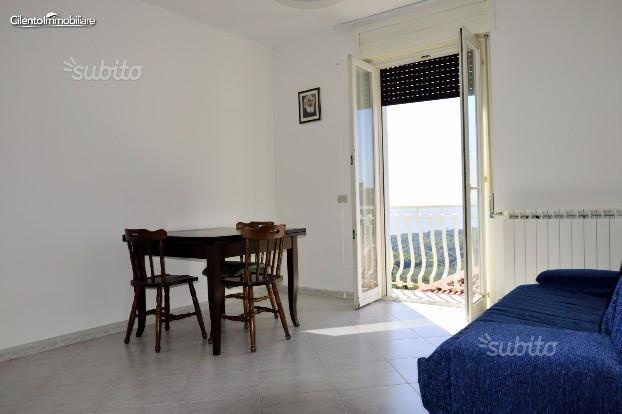 Casal Velino - Appartamento con garage