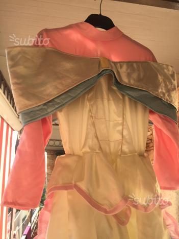 Vestito di carnevale Principessa Sissi