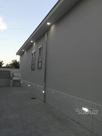 Villetta chiaiano