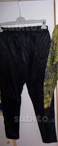 Pantaloni portiere Umbro taglia M