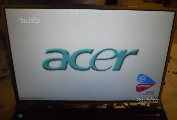 "15.4"" Monitor LCD Notebook Acer Aspire (Spedisco)"