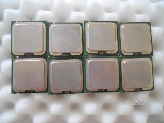 Intel Pentium 4 3.0Ghz Socket 775(Spedizione 6)