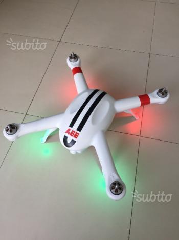 Drone aee ap 10 pro toruk