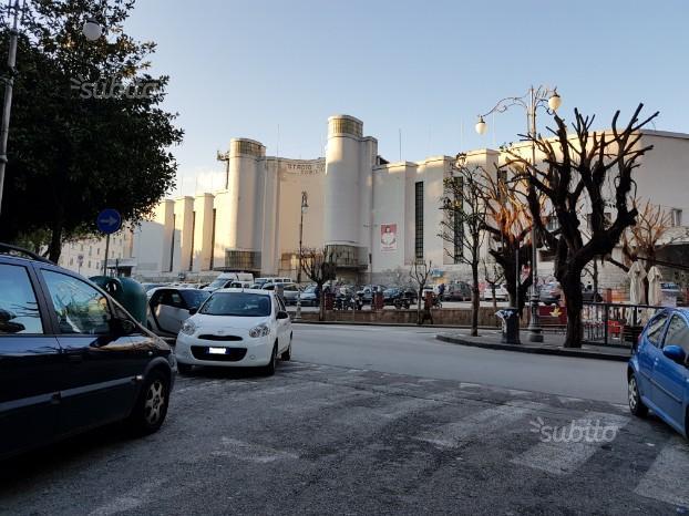 Locale commerciale piazza Casalbore