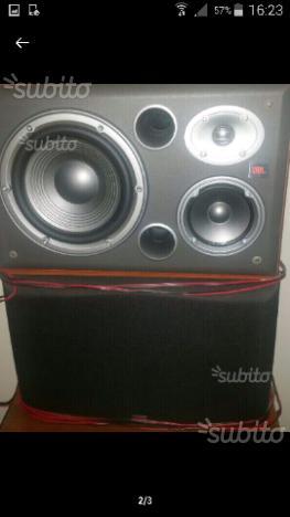 Impianto stereo SONY