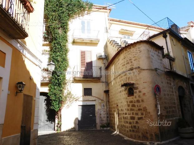 Appartamento in Via Ferrante