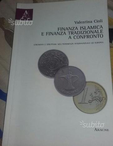 Libri sulla finanza islamica