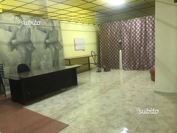 Zona Ponti Rossi- 5vani Ristrutturato 550