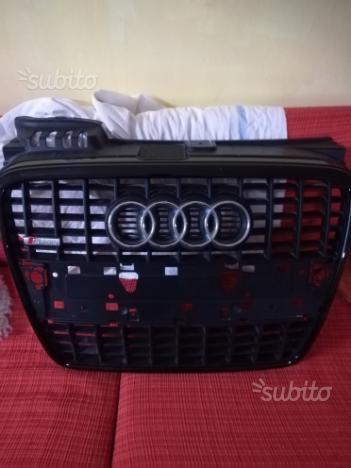 Griglia Audi sline
