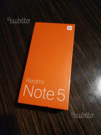Xiaomi Redmi Note 5 Pro Global (64gb)