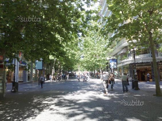 Locale commerciale - via scarlatti