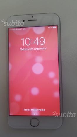 I phone 6 16 giga