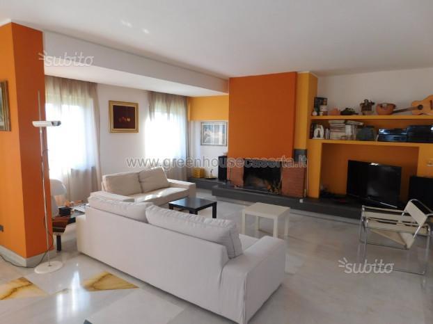 Appartamento duplex in Via Borromini