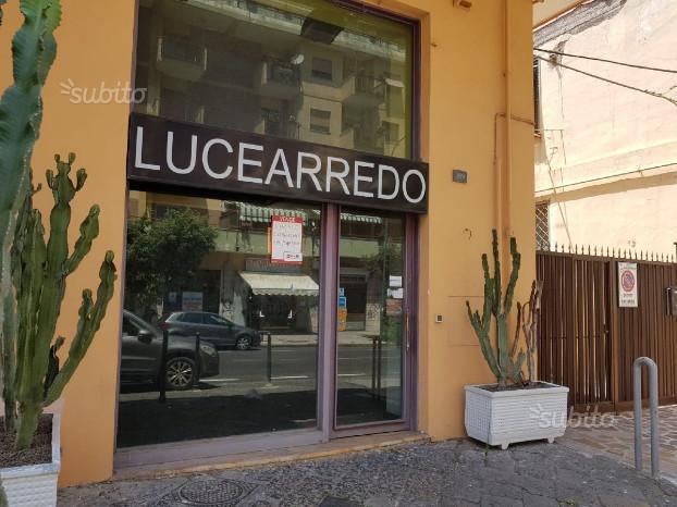 Ref. 007 Locale in zona Sant'Antonio