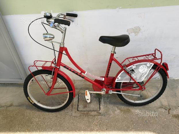 Bicicletta per ragazza ELLESSE conservata