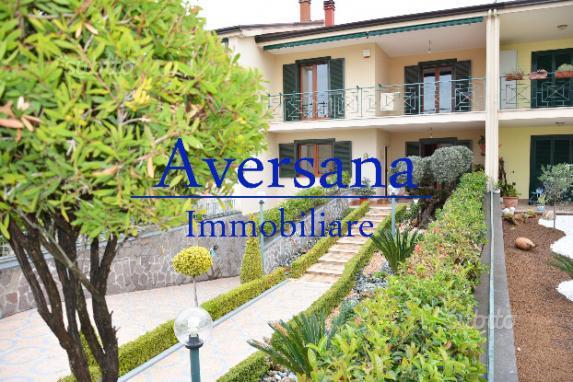 Parete-Villa Schiera con possibilità di permuta