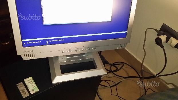 Monitor Captiva 19P