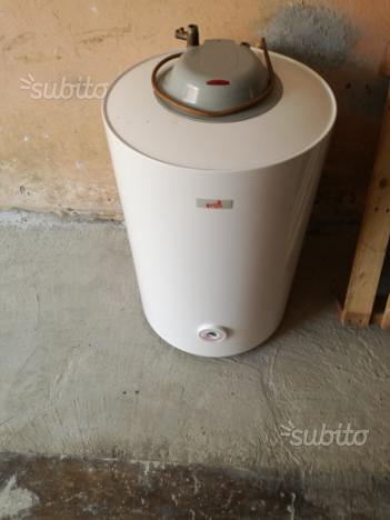 Scaldabagno elettrico 80 litri