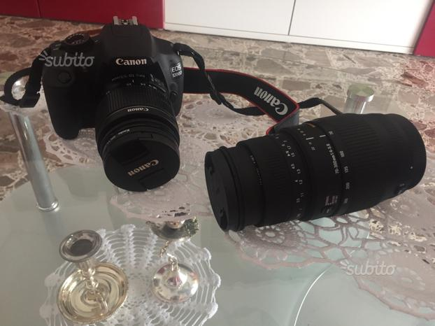 Canon EOS 1200