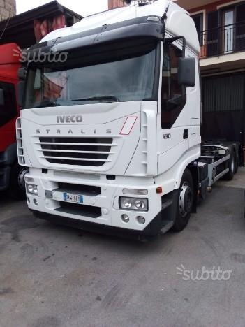 Iveco 260s43 fp
