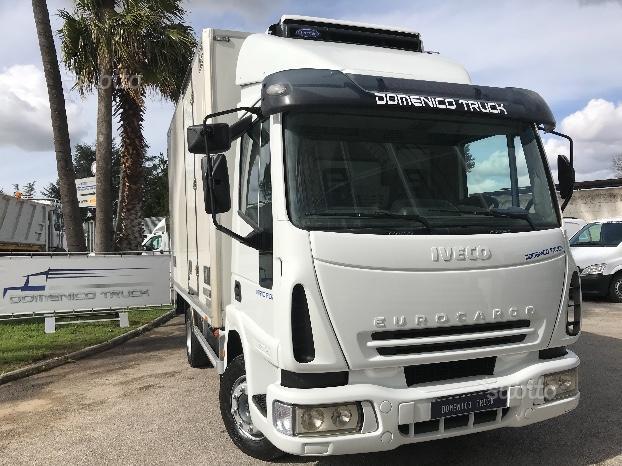 Iveco - Eurocargo 80E21 FNAX