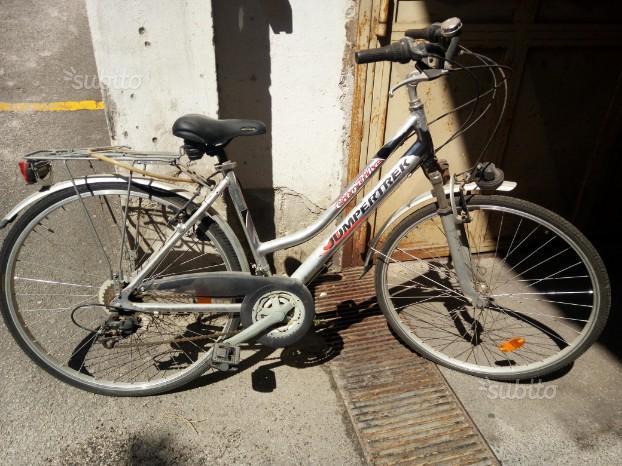 Due bici donna