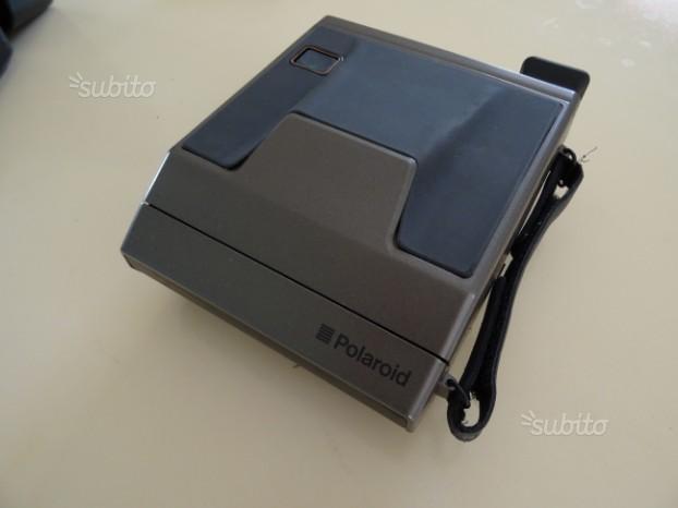 Polaroid image system istantanea
