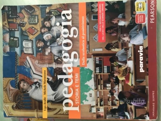 Pedagogia storia e temi