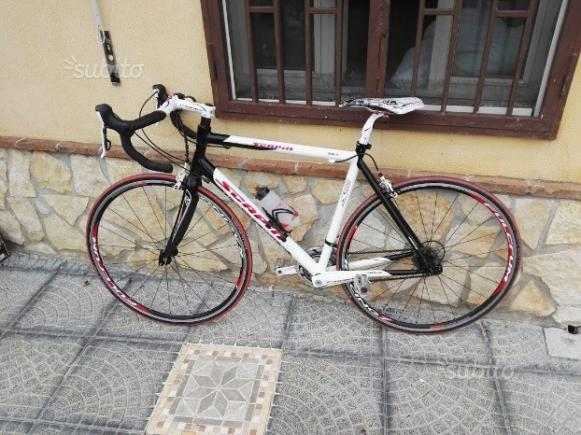 Scapin sx3