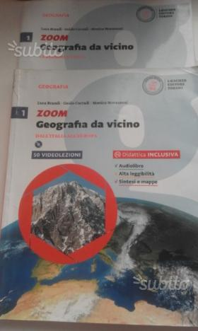 Zoom 1 geografia da vicino