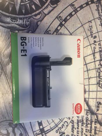 Canon BG-E1