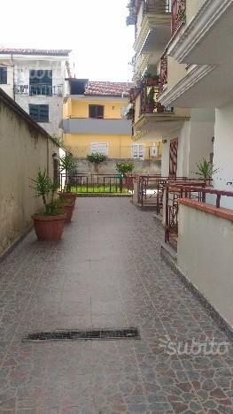 CASALUCE appartamento con Giardino