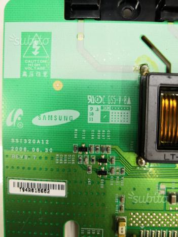 Inv32s12s t94r018682 ssi320a12 gs5-v-0