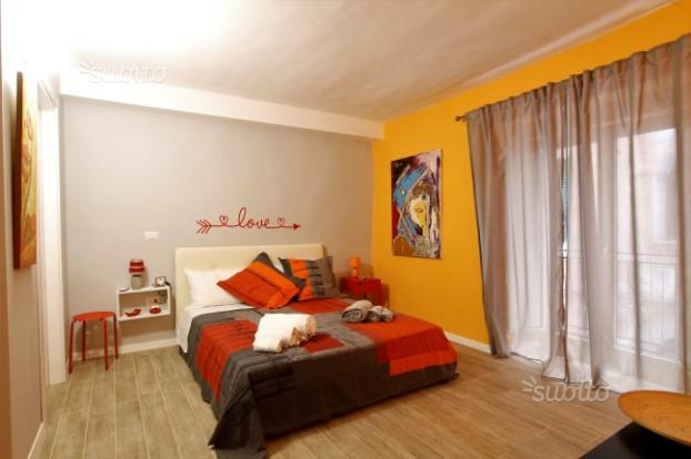 Appartamento La 'Nziria uso turistico