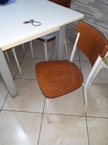 6 sedie