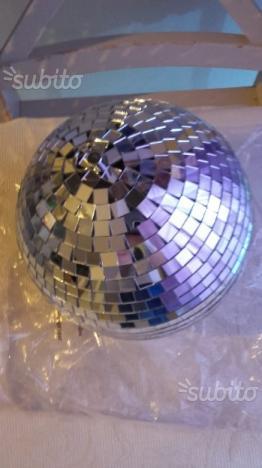 Sfera strobo disco